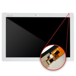 Asus Zenpad 10 Z301ML - Full Front LCD Digitizer White