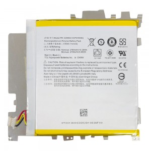 Acer Iconia Tab B1-770 - Battery 1|CP4/90/84 2780mAh 10.28Wh