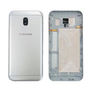 Samsung Galaxy J3 2017 J330 - Back Housing Cover Blue