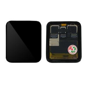 Apple iWatch Series 3 42mm 4G Version - Full Front LCD Digitizer Black