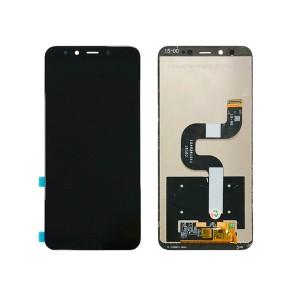 Xiaomi Mi 6X / Mi A2 - Full Front LCD Digitizer Black