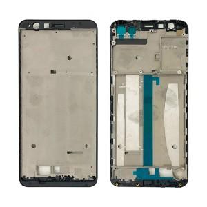 Asus Zenfone Max Plus (M1) ZB570TL - LCD Frame Black