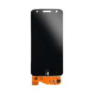 Motorola Moto Z XT1650 - Full Front LCD Digitizer Black