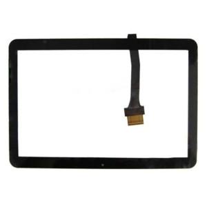 Samsung Galaxy Tab 10.1 P7500 P7501 P7510 - Vidro Touch Screen Preto