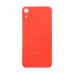 iPhone XR - Battery Cover Orange