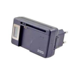 DV Tech DV-106D - Universal Travel Battery Adapter