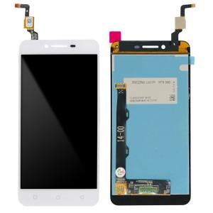 Lenovo Vibe K5 - Full Front LCD Digitizer A6020a46 White