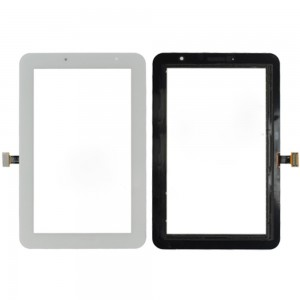 Samsung Galaxy Tab 2 7.0  P3100 P3110 - Vidro Touch Screen Branco