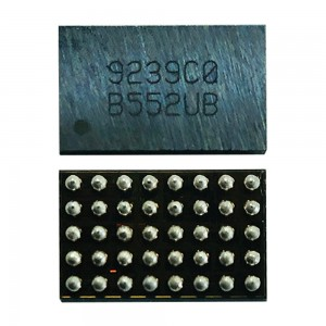 Macbook - Charging Power IC ISL9239  U7000 Replacement