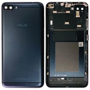 Asus Zenfone 4 MAX ZC554KL - Back Housing Cover Black