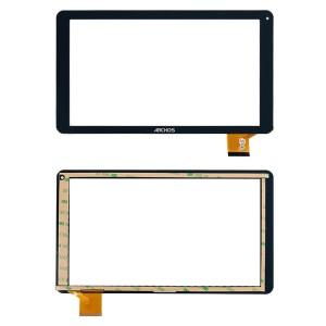 Universal 10.1 inch - Front Glass Digitizer CN100FPC-V1 Blue