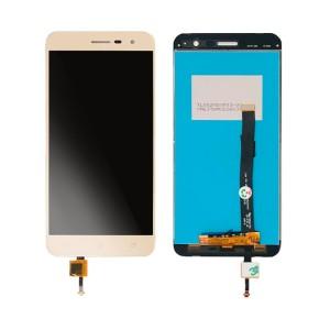 Asus Zenfone 3 ZE520KL - Full Front LCD Digitizer Gold