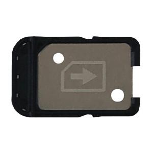 Sony Xperia XA Ultra F3213 - Sim Tray Holder Black