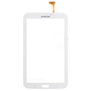 Samsung Galaxy Tab 3 7.0 SM-T211 P3200 - Vidro Touch Screen Branco