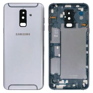Samsung Galaxy A6+ 2018 A605 - Back Housing Cover Purple