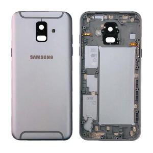 Samsung Galaxy A6 (2018) A600 - Back Housing Cover Purple