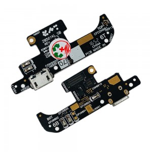 Asus Zenfone Live ZB501KL - Charging Connector Board