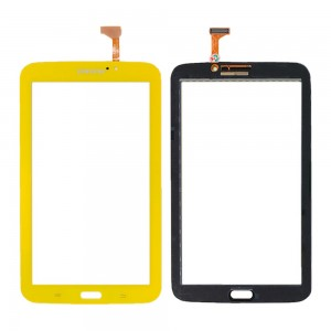 Samsung Galaxy Tab 3 Kids 7.0 T2105 - Front Glass Digitizer Yellow