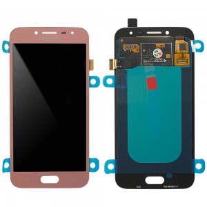 Samsung Galaxy J2 Pro J250 (2018) - Full Front LCD Digitizer Pink