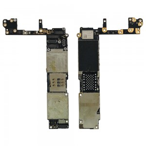 iPhone 6 - Broken Practice Motherboard without NAND