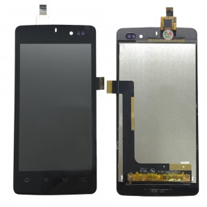 Archos 45 Platinum - LCD Touch Screen Preto