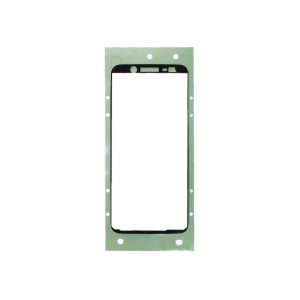 Samsung A6 (2018) A600 - OEM Front Housing Frame Adhesive Sticker