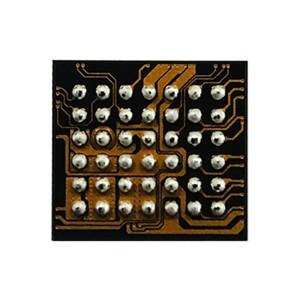 iPhone 8 / 8 Plus / X - U4900/U5000 audio / speaker amp IC338S00295