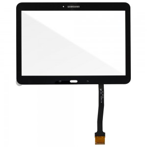 Samsung Galaxy Tab 4 10.1 T530 / T531 / T535  - Vidro Touch Screen Preto
