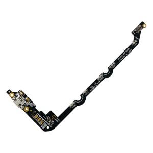 Asus Zenfone 2 Laser ZE550KL Z00LD - Dock Charging Connector Flex