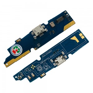 Elephone P8000 - Dock Charging Connector Board
