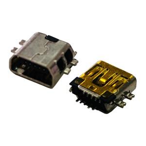 Garmin GPS - Mini USB Charging Connector Port