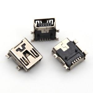 Tomtom GPS - Mini USB Charging Connector Port