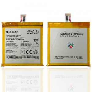 Alcatel One Touch Idol Mini 6012 - Battery TLp017A2 1700mAh 6.5Wh