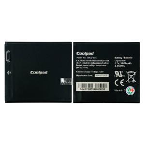 Alcate, Vodafone Smart 4 Turbo VF-889 - Battery CPLD-315 1880mAh 6.956Wh