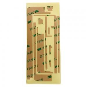 iPad 2 - Digitizer Adhesive Strips Sticker Set