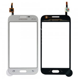 Samsung Galaxy Core Prime Duos G361F - Front Glass Digitizer Silver