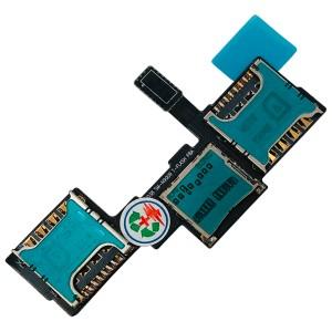 Samsung Galaxy Note 3 N9005 Dual Sim - Sim Reader Flex Cable