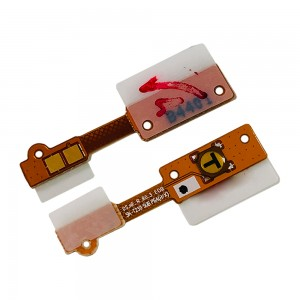 Samsung Galaxy Tab 4 7.0 T230 / T235 - Home Button Flex Cable
