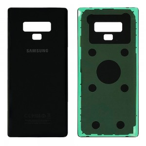 Samsung Galaxy Note 9 N960 - Battery Cover Black