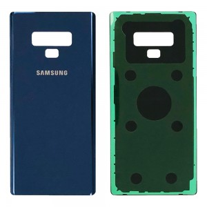 Samsung Galaxy Note 9 N960 - Battery Cover Blue