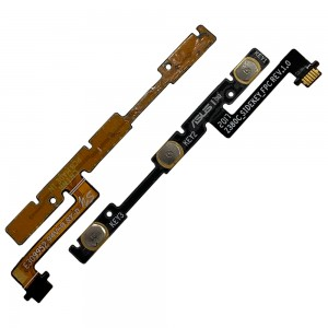 Asus ZenPad 8.0 Z380M - Power & Volume Flex Cable