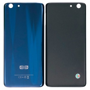 Elephone S7 - Battery Cover Blue