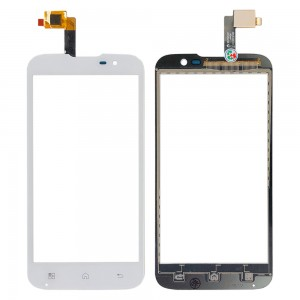BQ Aquaris 5 - Front Glass Digitizer White
