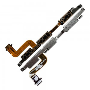 Huawei Mediapad T3 10 - Power / Volume Flex Cable