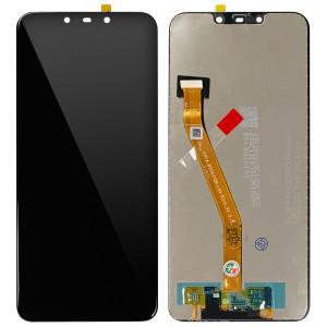 Huawei P Smart Plus / Nova 3i - Full Front LCD Digitizer Black