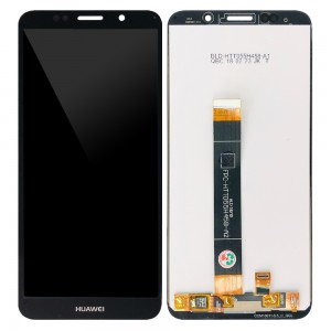 Huawei Y5 (2018 ) / Y5 Prime (2018) - Full Front LCD Digitizer Black