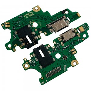Huawei Nova 3 - Dock Charging Connector Board