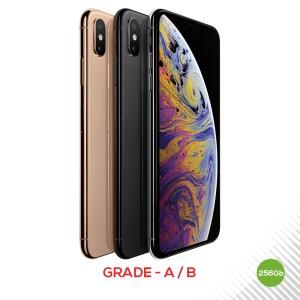 iPhone XS MAX 256GB Grade A / B