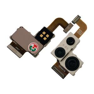 Huawei Mate 20 Pro - Back Camera