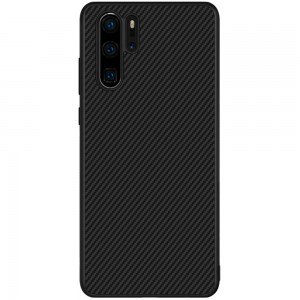 Huawei P30 Pro -  Nillkin Synthetic Fiber Phone Case